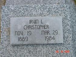 Irvin Lester Christopher