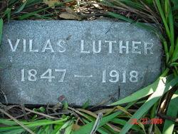 Vilas Luther Dodge