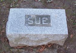 """Susan """"Sue"""" Alley"""