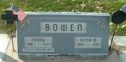Frank Bowen