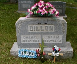 Omer Charles Dillon