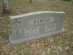 Dr James R Ramsay