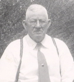John Thomas Camp