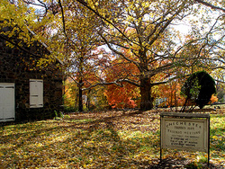 Chichester Meetinghouse Cemetery