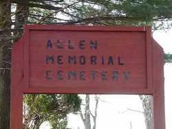 Allen Memorial Cemetery