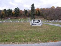Kreutz Creek Cemetery