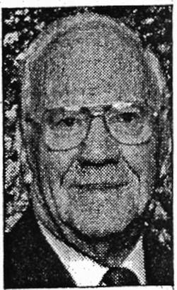 Ernest G VanHouten