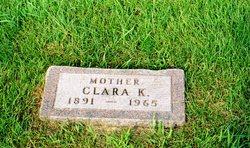 Clara Katharina <I>Kimmen</I> Gross