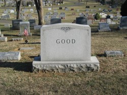 George White Good