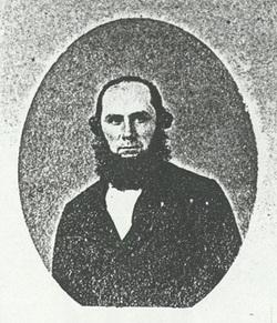John Gottleib Bower