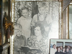 Grace Loretta Gracie Williams York 1900 1984 Find A Grave Memorial