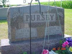 Joseph W Pursey