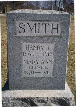 Henry J Smith
