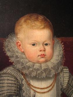 Alfons Caro of Spain