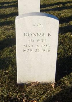Donna B Gard