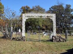 Settlement Cemetery