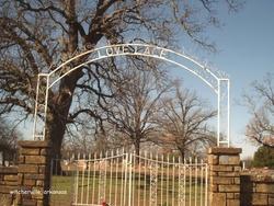 Lovelace Cemetery