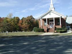 McKendree Chapel United Methodist Church Cemetery