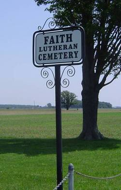 Faith Lutheran Cemetery