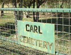 Carl Cemetery