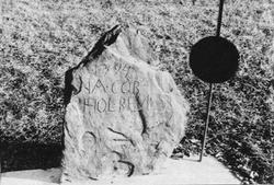Johann Jacob Holben