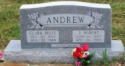 J. Robert Andrew