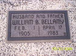 "William Blake ""Billy"" Bellamy"