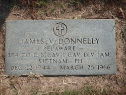 SPC James Voelkel Donnelly