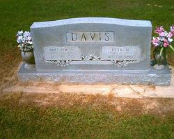 Beecher Edward Davis