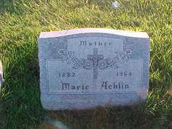 Marie Achlin
