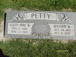 William Wraph Petty