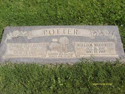 Annie Donetta <I>Leavitt</I> Potter