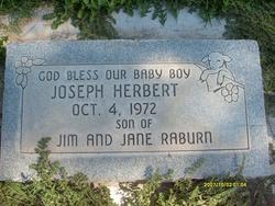 Joseph Herbert Raburn