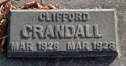 Clifford Crandall