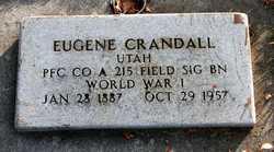 Eugene Crandall