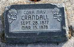 Cora May Crandall