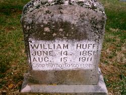 William Huff