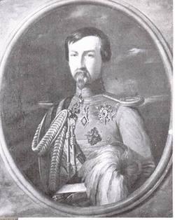 Antoine d'Orleans