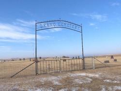 Grano Cemetery