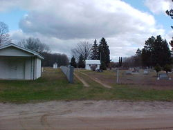 Section 16 Cemetery