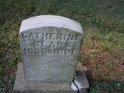 Catherine <I>Totten</I> Clark