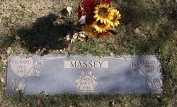 Richard Eugene Massey