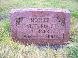 Victoria Prescott <I>Cram</I> Turner