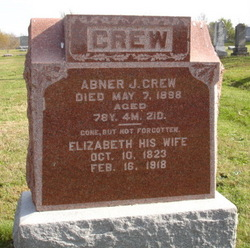 Abner Jordan Crew
