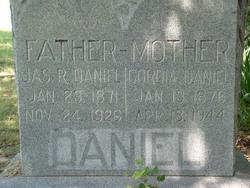 James Robert Daniel