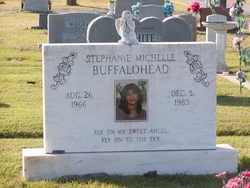 Stephanie Michelle Buffalohead