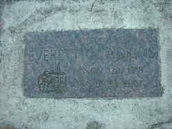 Everett G. Adkins