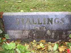 Wayne Stallings