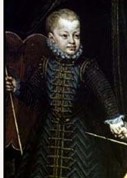 Diego of Spain