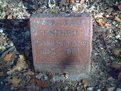 Franklin Pierce Rector